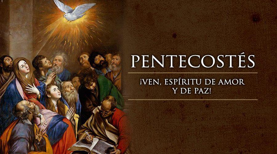 ¡Pentecostes! [Video]