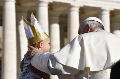 Catequesis del Papa Francisco sobre la dimensión emocional del amor – 24 de Octubre de 2018