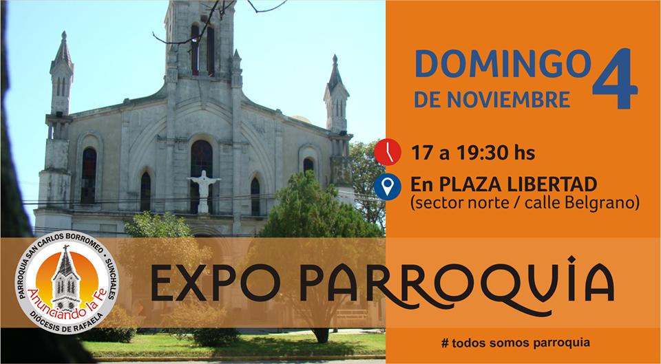 Expo Parroquia