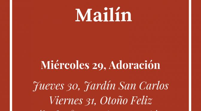 Fiesta del Señor de Mailín