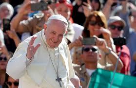 Catequesis del Papa Francisco del 25 de septiembre