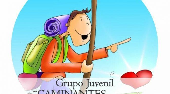 Campamento del grupo juvenil CAMINANTES MISIONEROS