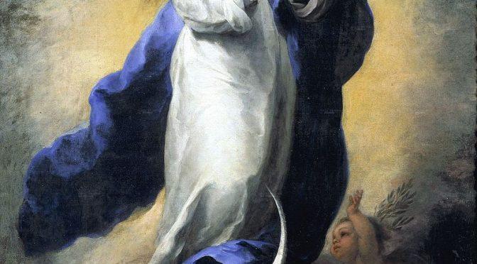 Himno a la Inmaculada Concepción – Ministerio de la Música