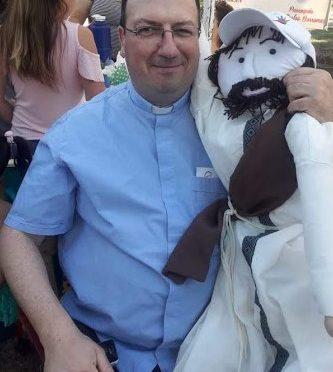 Padre Fernando Sepertino – Evangelio del 18/03/2020