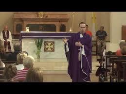 Padre Néstor Valladares – Un año de ordenación sacerdotal