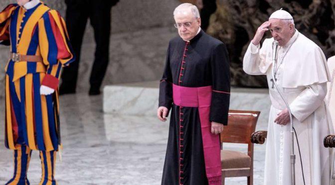 Catequesis del Papa Francisco sobre la Semana de Oración por la Unidad de los Cristianos – 22 de enero
