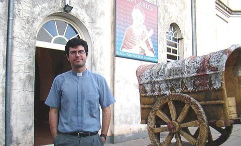 Padre Alejandro Sola – «Hipócrita»