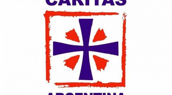 Actividades de Cáritas Diócesis de Rafaela ante COVID 19