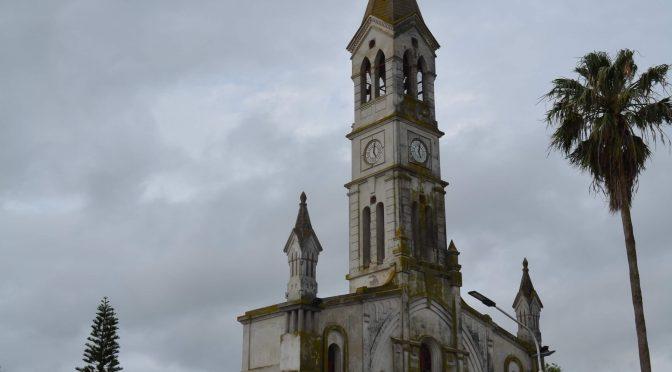 4° día de la Novena en honor a San Carlos