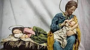 Conocemos nuestras zonas pastorales: hoy Virgen del Perpetuo Socorro y San José