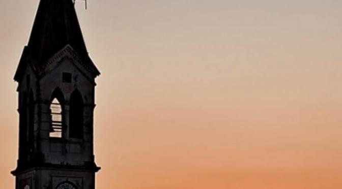 Horario de secretaría parroquial