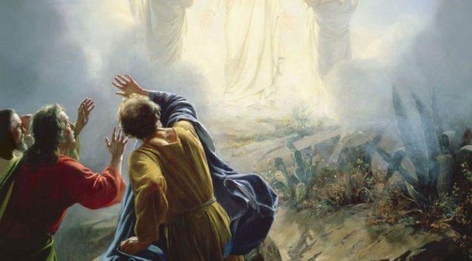 Transfiguración del Señor (2° domingo de Cuaresma)